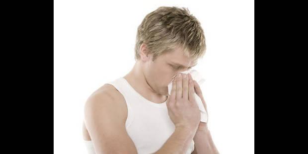 Les hommes souffrent-ils plus de la grippe que les femmes? - La DH