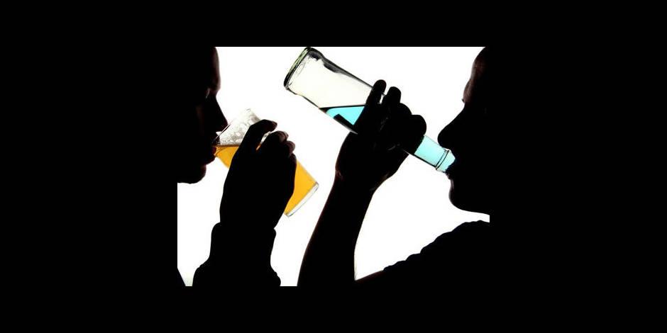 Coup de jus contre l'alcool
