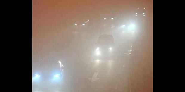 Pic de pollution: contrôles de vitesse renforcés à Bruxelles - La DH