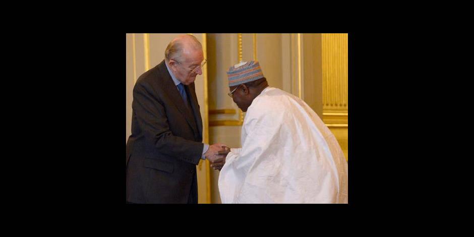 L'ambassadeur du Niger et sa femme retrouvés morts