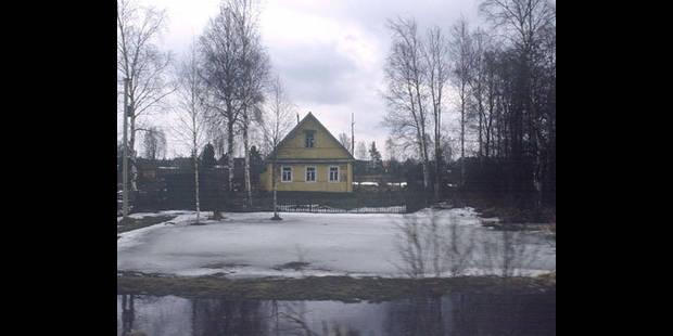 Depardieu veut une maison en bois - La DH