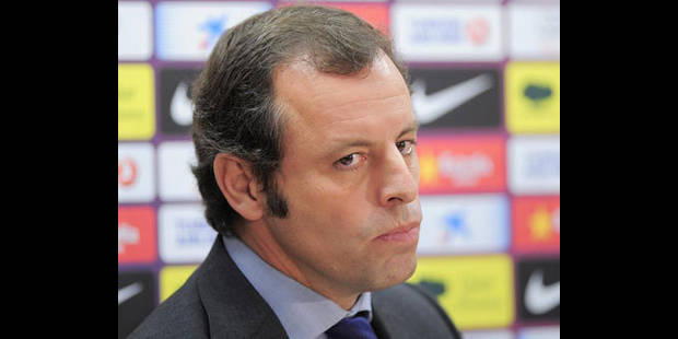 Man City accusé de vouloir débaucher au Barça - La DH
