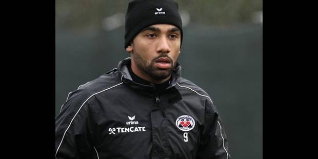 Le jeune Lumu en test à Anderlecht, Armenteros déjà en janvier? - La DH