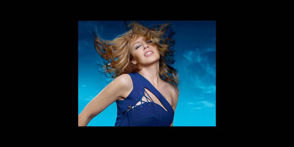 Kylie Minogue arrête la musique