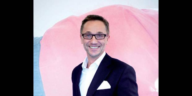 Le fondateur et CEO d'Artexis Group désigné Manager francophone de l'année - La DH
