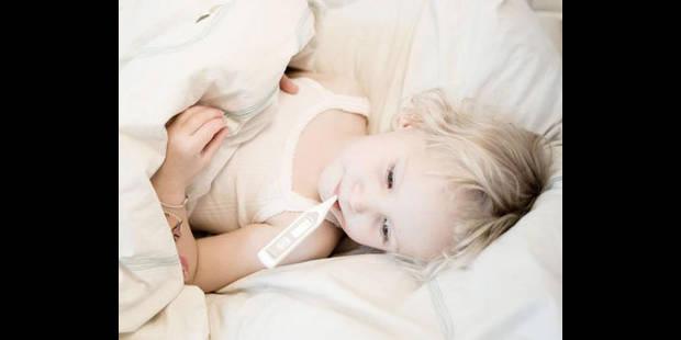 Épidémie de grippe ? Réponse aujourd'hui - La DH