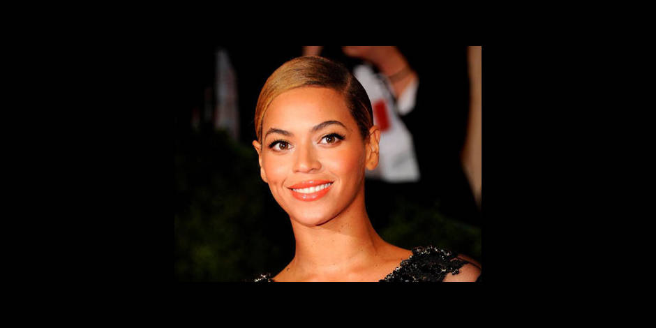 Beyoncé chantera l'hymne américain à l'investiture de Barack Obama