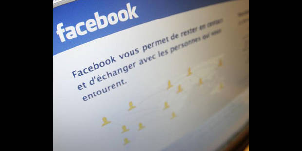 Le nouvel outil Facebook fouille dans votre pass�