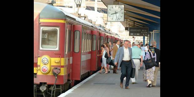 Réforme de la SNCB: grèves en vue sur le rail? - La DH