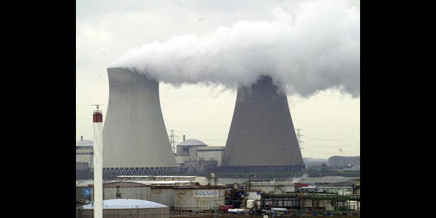 """Centrales nucléaires : """"Les préparatifs de redémarrage de Doel 3 sont déjà en cours"""" - La DH"""