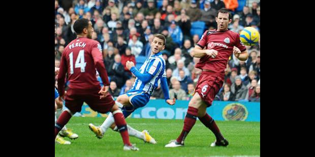 FA Cup : Newcastle éliminé par un club de... D2 - La DH