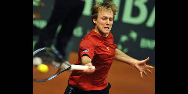 Dopage: Christophe Rochus allume Nadal et fait le tour du web - La DH