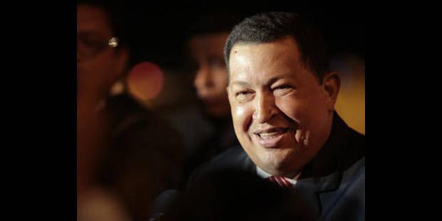 La prestation de serment d'Hugo Chavez reportée - La DH