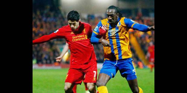 Arsenal tenu en échec à Swansea en FA Cup, Liverpool qualifié - La DH