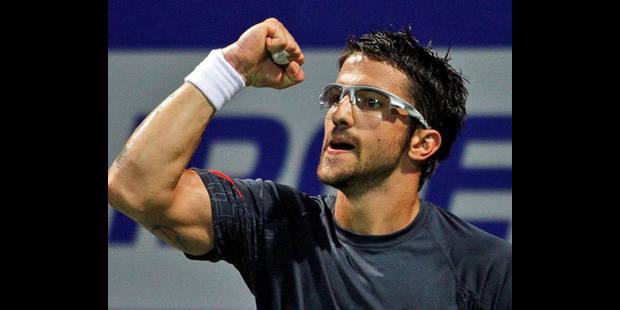 Victoire finale du Serbe Tipsarevic à Chennai - La DH