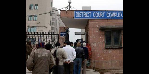 Etudiante violée en Inde: deux accusés vont plaider non coupables - La DH
