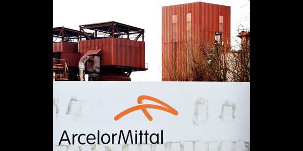 ArcelorMittal va rouvrir un haut-fourneau dans le nord de la France - La DH