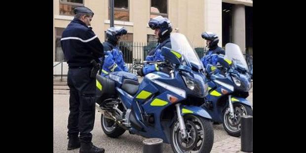 Le ravisseur de Mouscron arrêté en France - La DH