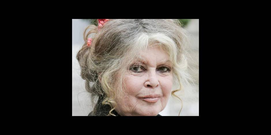 Après Depardieu, Brigitte Bardot demande la nationalité russe !