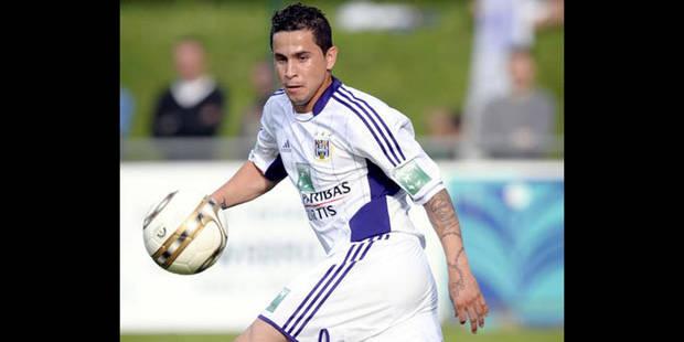 Tout était réuni pour que Reynaldo signe au Lierse - La DH