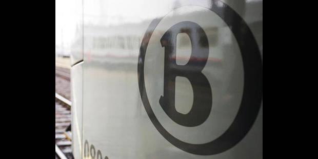 Les fuites à la SNCB valent au moins 4 millions d'euros