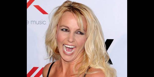 Britney, virée de  X Factor  ? - La DH