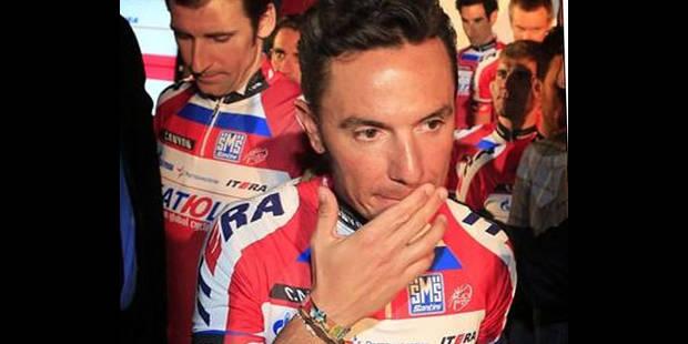 """Rodriguez: """"S'il le faut, je quitterais Katusha pour gagner le Tour"""""""