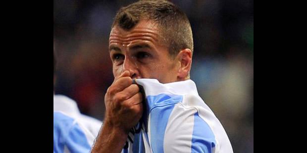 Malaga interdit de toute compétition européenne - La DH