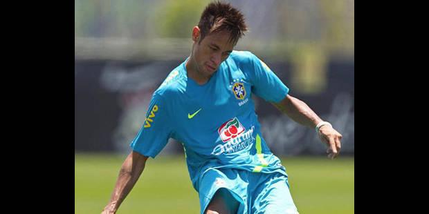 Quand le Real a snobé Neymar - La DH