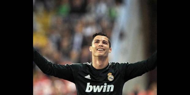 """Ronaldo: """"Le Ballon d'or? Pas grave si je ne l'ai pas"""" - La DH"""