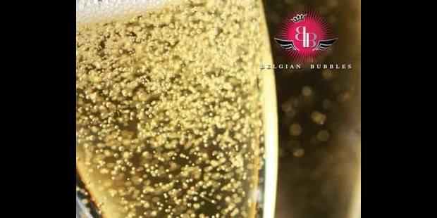 PUBLI REPORTAGE: Belgian Bubbles, un produit 100% naturel pour des fêtes réussies - La DH