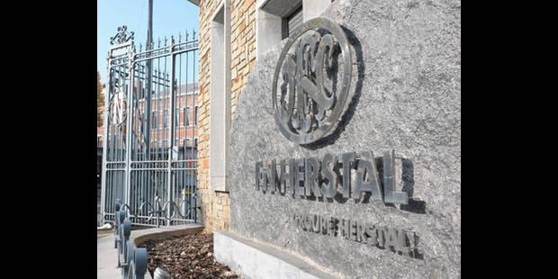 """""""La Région wallonne se comporte comme un actionnaire absent du groupe Herstal"""" - La DH"""