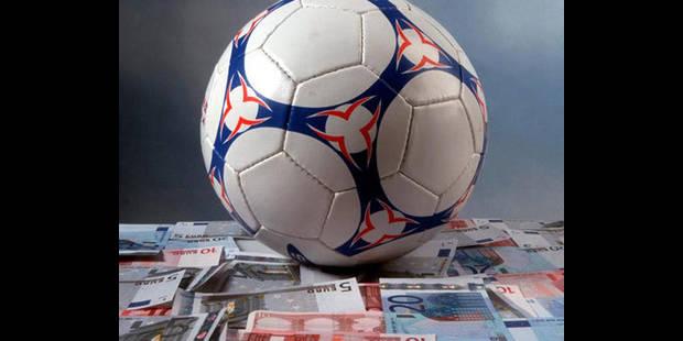 Une vaste affaire de paris truqués en Europe rejugée en Allemagne - La DH