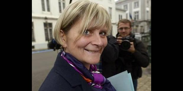 """Laruelle: """"Avancée historique pour la pension des indépendants"""" - La DH"""