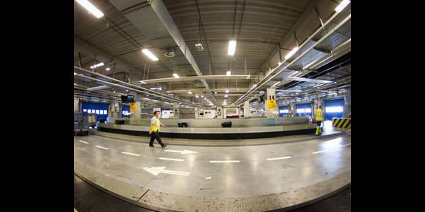 Un trafiquant de drogue interpellé à Brussels Airport - La DH
