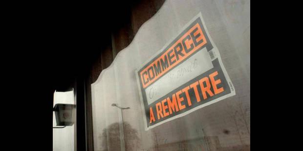 Record du nombre de faillites en Belgique - La DH