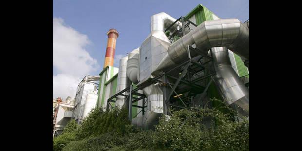 Menaces sur l'avenir de l'usine ICDI - La DH