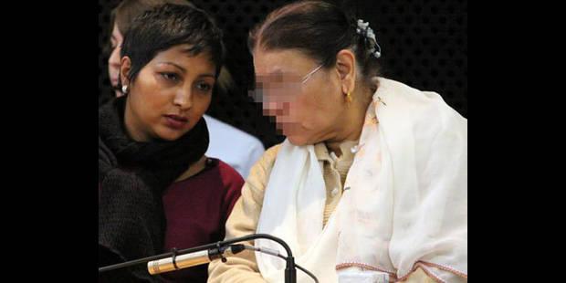 Procès Sadia Bis : les parents ignoraient que Sadia ne voulait pas se marier avec Abbas - La DH