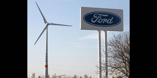 La direction de Ford Genk demande une conciliation - La DH