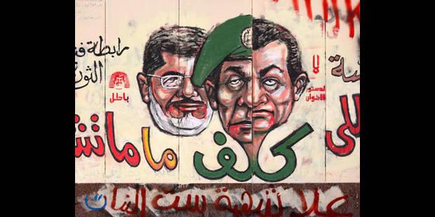 Egypte: Les partis islamistes refusent de reporter le référendum - La DH