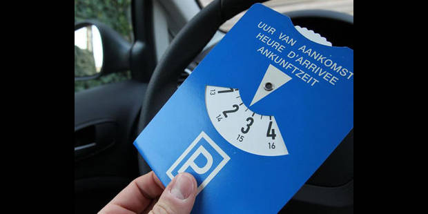 Le stationnement: sujet sensible du gouvernement bruxellois