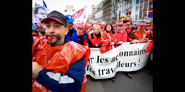 Concertation sociale : les syndicats attendent une réponse du gouvernement - La DH