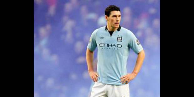 Un joueur de City suspendu pour avoir insulté un officiel - La DH