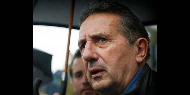 """Leekens: """"La Belgique ira à Rio sans passer par les barrages"""" - La DH"""