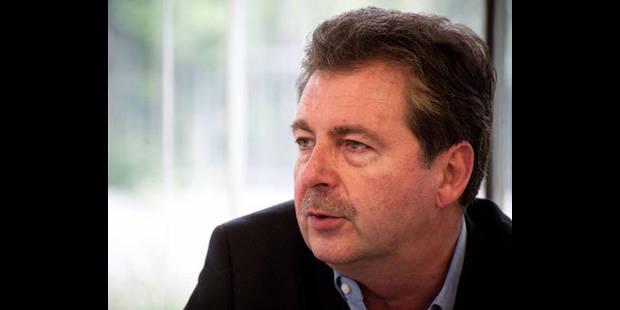 Rudi Vervoort : Nouveaux castings au PS en janvier 2013 !