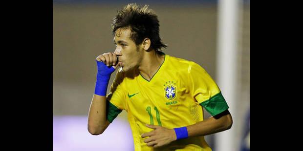 Coupe des Confédérations: le Brésil  hérite de l'Italie, du Mexique et du Japon - La DH
