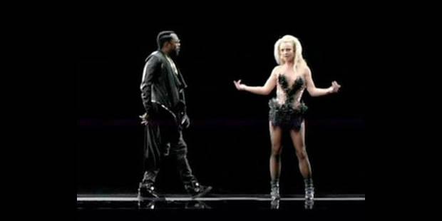 Britney Spears sexy dans  le nouveau clip de Will.i.am - La DH