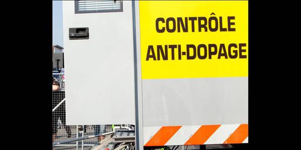 La Fédération belge de cyclisme veut être plus dure avec les anciens dopés - La DH