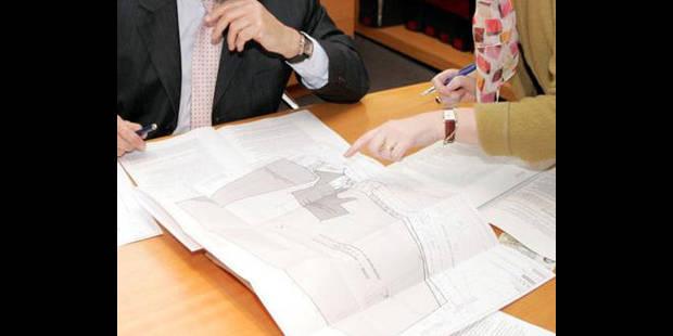 Un notaire incarcéré pour une fraude importante aux crédits hypothécaires - La DH