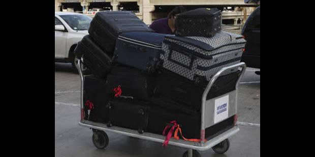 Les bagagistes volaient dans les bagages - La DH